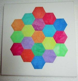 Hexagon Formidabel