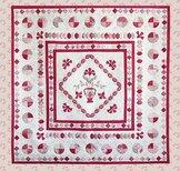 Rouge Provence, mönster och mallar