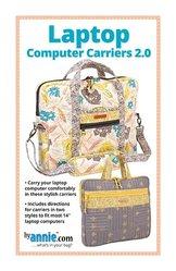 Laptop Computer Carriers 2.0, klubbmönstret