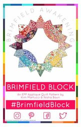 Brimfield Block, mönstret
