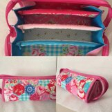 QP´s variant av Sew Together Bag