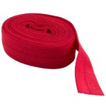 Fold Over Elastic, röd