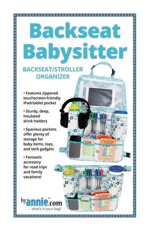 Backseat Babysitter, mönstret
