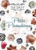Petite Pincushions
