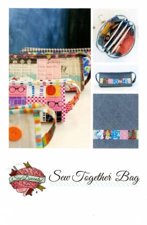 Sew Together Bag, originalmönstret